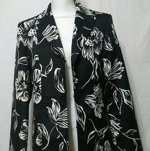 Chicos Women's Blazer Jacket Size O (S)